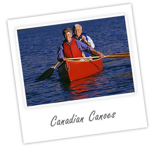 polaroid-canadian-canoes