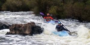whitewater-kayak